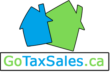 GoTaxSales.ca | Due Diligence Made Easy!